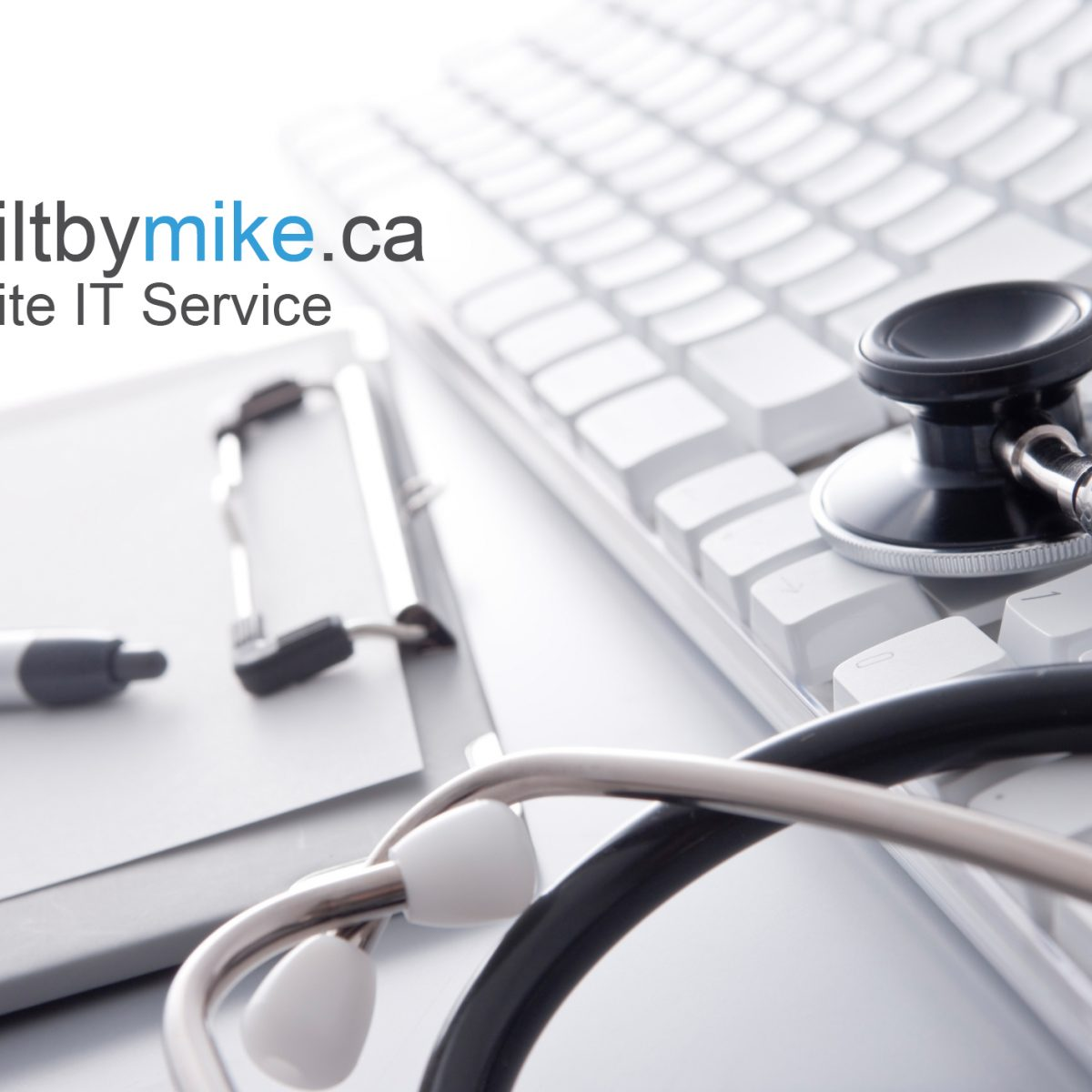 Builtbymike.ca Onsite IT Service