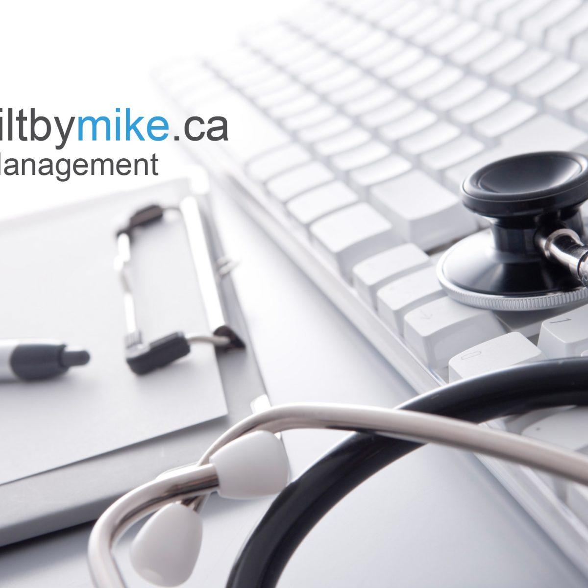 Builtbymike.ca IT Management