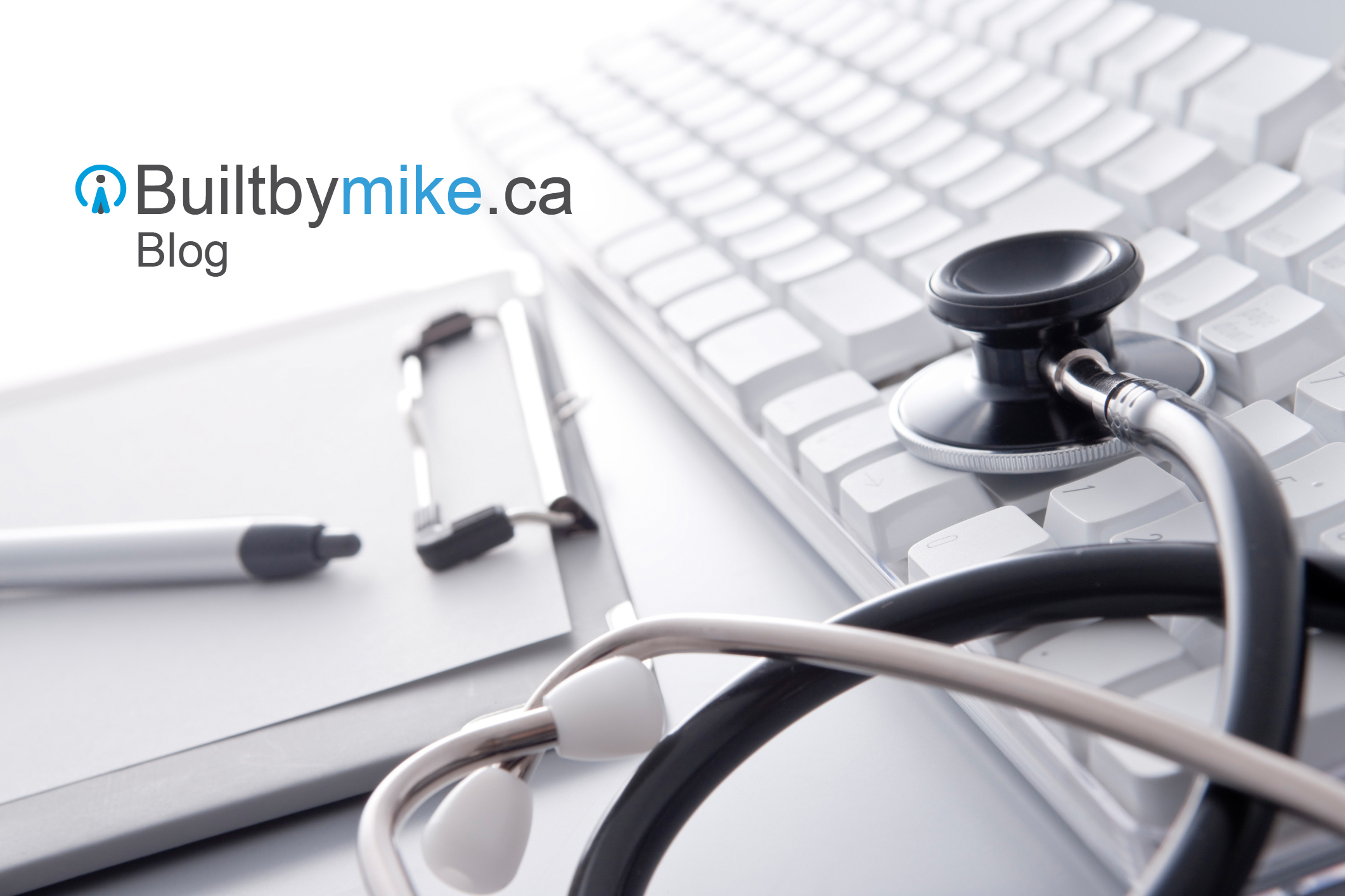 Builtbymike.ca IT Blog
