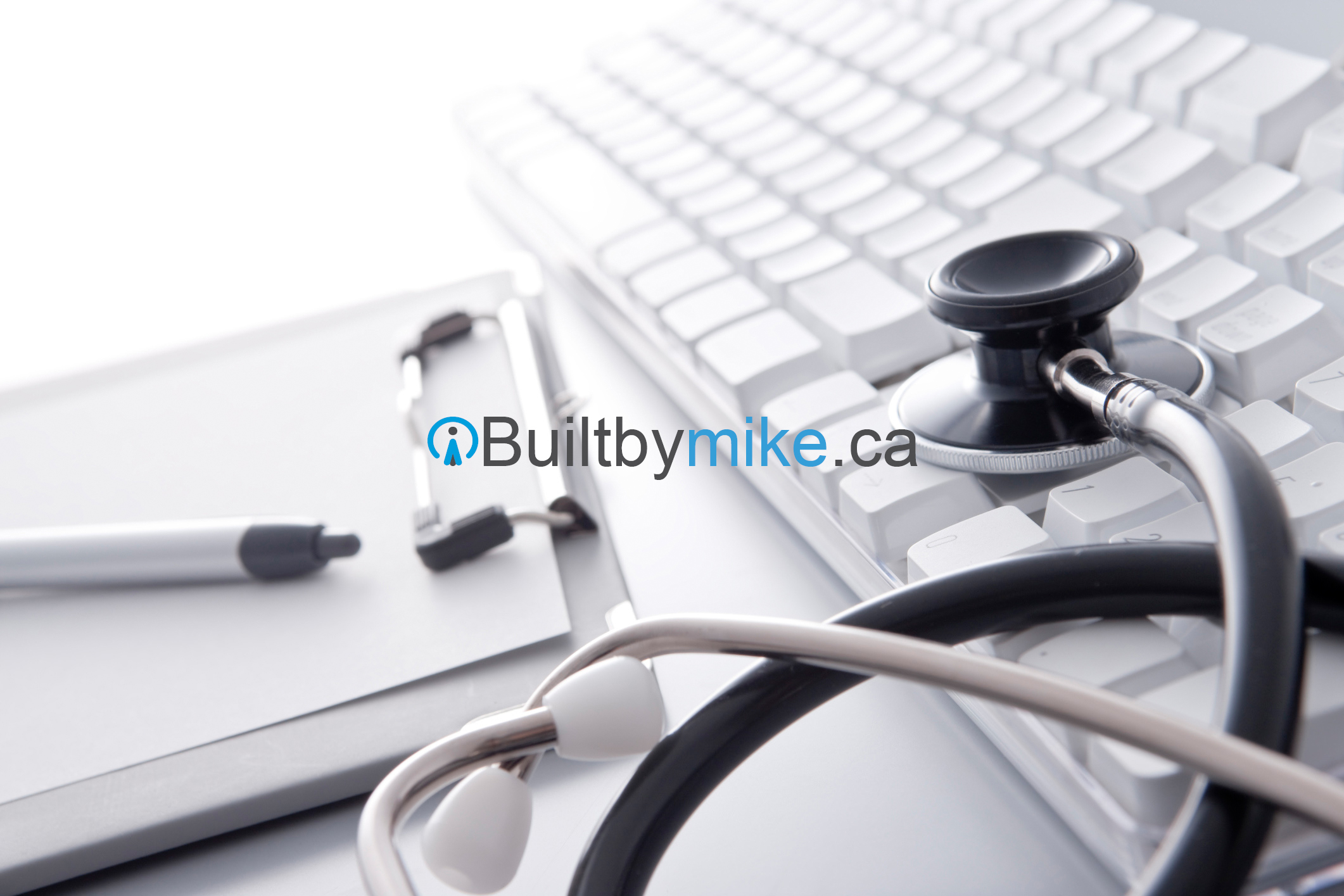 Builtbymike.ca IT Services Home