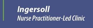 Ingersoll Nurse Practitioner-Led Clinic Logo