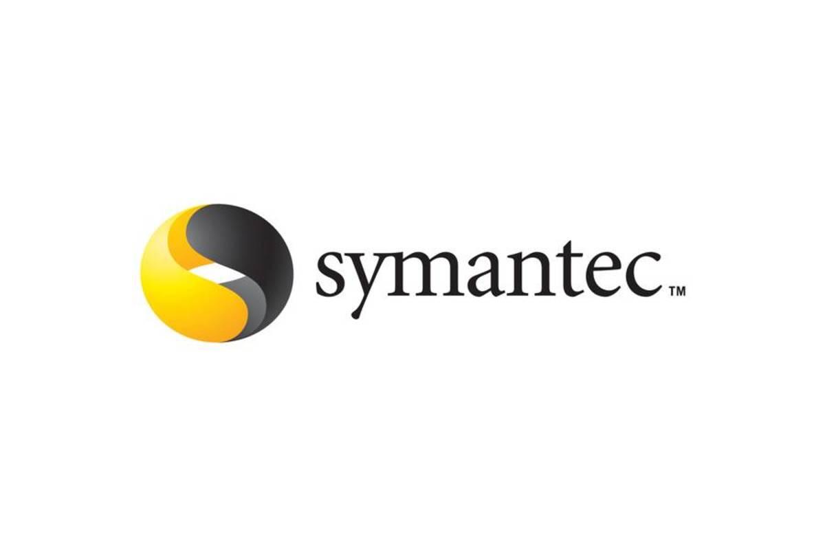 Symantec Backup Exec