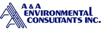 A & A Environmental Logo