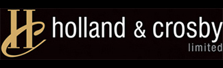 Holland & Crosby Logo