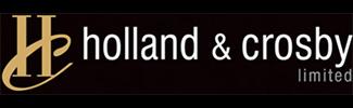 Holland & Crosby Logo