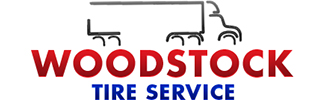 Woodstock Tire Logo