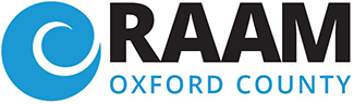 RAAM Oxford - Logo
